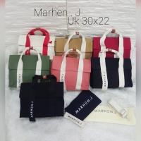 Marhen J roy kanvas bag Korea free pouch Like Ori nya
