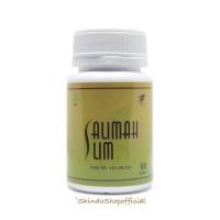 SR12 Salimah Slim Obat Diet 💯Herbal - Penurun Berat Badan