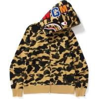 Bape shark hoodie 1st camo original 100%