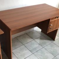 Meja Kantor / Meja Kerja 1/2 Biro Fiesta MJ-1260 / MEDAN SUMUT