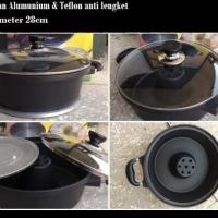Backing Pan 28cm