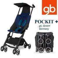 Stroller Goodbaby Gb Pockit Plus + Tas Backpack Sewa Stroler Rental