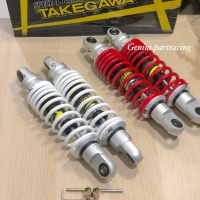 SHOCKBREAKER / SHOCK /SKOK TAKEGAWA 340 / 280 /320 /360 MM