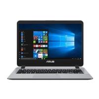 Laptop Asus A407UF-EB731T Star Grey [i7-8550U/RAM 8GB/HDD 1TB/Full HD