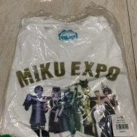 Hatsune Miku EXPO INDONESIA 2014 t-shirt (NEW)