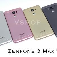 Backdoor Tutupan Baterai Asus Zenfone 3 Max 5.5inch ZC553KL