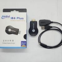Anyast M4 Plus Dongle wireless