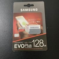 Samsung MicroSD 128GB EVO PLUS 100MB/s Micro SD Card Samsung 128 gb