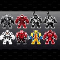 Pogo PG 6006 Big Figures Venom isi 8