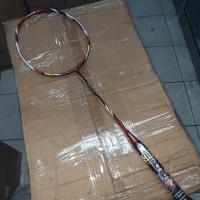 Raket Badminton APACS VANGUARD 11 ORIGINAL BISA 38 lbs