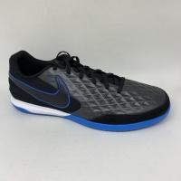 Sepatu futsal nike original Legend 8 Academy black blue new 2019