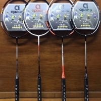 Raket badminton bulutangkis Apacs Power Concept 500 880 900 1100