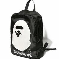 Backpack bape bighead
