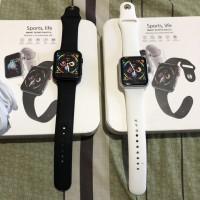 Iwatch IWO 9 like new like apple watch series4