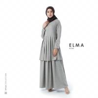 Model baju Muslim pesta 2019