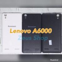 Backdoor Tutupan Baterai Back Casing Housing Lenovo A6000