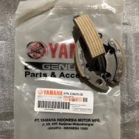 Kampas Ganda Kopling Weight Clutch Yamaha Vega R Jupiter Z 5ER 5TP 5D9