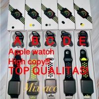 F8 Sport Smart Watch IP67 Waterproof Jam tangan apple watch 99.99% F8