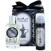 Dirham Silver perfume by Ard al Zaafaran