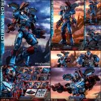 PREORDER Hot Toys Iron Patriot Avengers Endgame