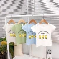 •Duck t-shirt• kaos anak laki-laki atau perempuan