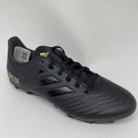 Sepatu bola adidas original Predator 19.4 All black new 2019