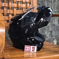 Helm Zeus Modular Carbon Z3500 Muluss not LS2 AGV Arai Kyt Simpson
