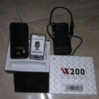 Vape Mod Augvape Vx 200 Oten Paket Siap Ngebul
