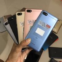 Xiaomi Redmi 6A Ram 2Gb Rom 16Gb Mulus Second
