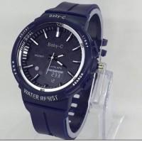 Jam tangan baby g shock