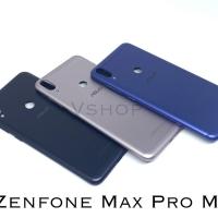 Backdoor Tutupan Baterai Back Casing Asus Zenfone Max Pro M1 Zb601kl