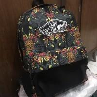 bagpack vans original / not jordan / not supreme