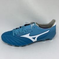 Sepatu bola mizuno original Morelia Neo 2 MD Caribbean sea blue 2019