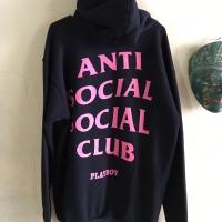 assc x playboy hoodie original