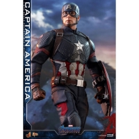 HOT TOYS CAPTAIN AMERICA AVENGERS ENDGAME