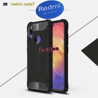 Tough Armor Case Redmi Note 7 - casing cover xiaomi redmi note 7 pro