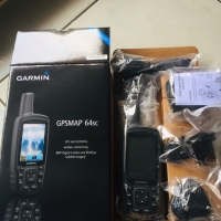 GPS Garmin 64SC