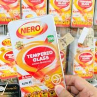 Tempered Glass Anti Gores Kaca Huawei Honor 4C Screen Guard Nero-Clear