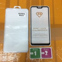 Tempered Glass zenfone Asus Max Pro M2 (ZB631 KL)