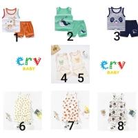 Baju Anak / Setelan Anak (Kutung Pendek)