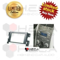 Frame OEM Double Din Tape Head Unit Audio GRAND VITARA 2008 - 2012