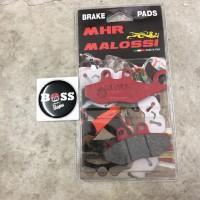 Brake Pad Kampas Rem Depan Malossi Sprint 3V / ABS Primavera ABS GTS