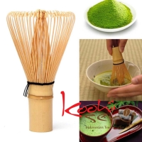 Chasen Matcha Whisk Bamboo - Pengaduk Matcha Teh Hijau Green Tea