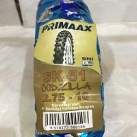 Ban Luar PRIMAAX Godzilla SK-51 2.75-10