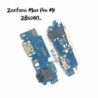 Flexibel Flexible Konektor Charger Con Cas Asus Zenfone Max Pro M1