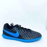 Sepatu futsal nike original Legend 8 Club black blue new 2019