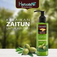 HERBORIST Zaitun Body Lotion