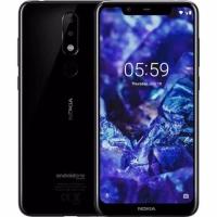 Nokia 5.1 plus 3/32GB