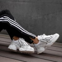 "Adidas EQT Gazelle ""White/Black"""