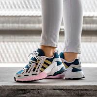 "Adidas Women EQT Gazelle ""Tosca/Pink"""
